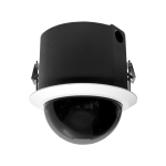 pelco spectra indoor inceiling dome
