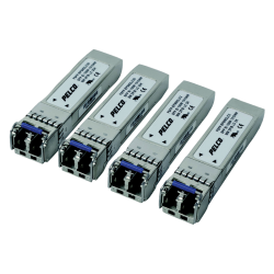 pelco FSFP connectors