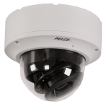 pelco sarix enhanced 3 dome side shot