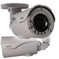 pelco sarix enhanced 3 bullet camera group