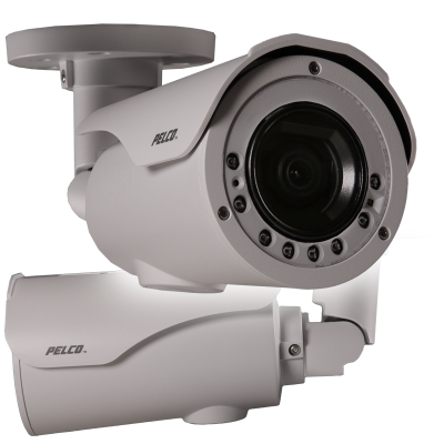 pelco sarix enhanced 3 bullet camera group