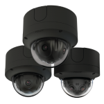 optera multi-sensor panoramic ip pelco camera