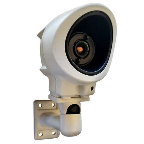 sarix ti specialty ip camera pelco