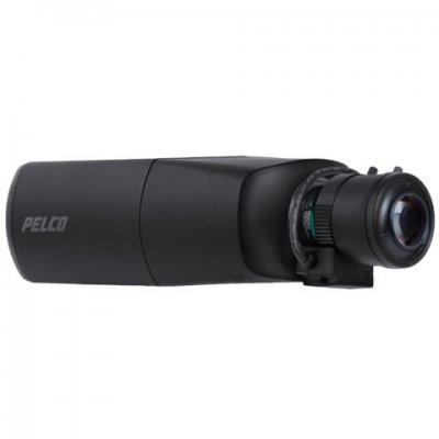 pelco sarix enhanced fixed ip box camera
