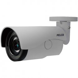 pelco sarix enhanced fixed ip bullet camera