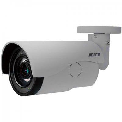 pelco sarix enhanced fixed ip bullet camera