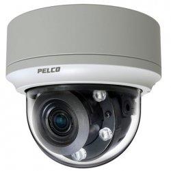 pelco sarix enhanced fixed ip dome camera