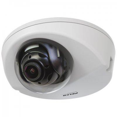 pelco sarix fixed ip wedge camera