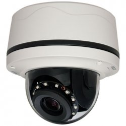 pelco sarix fixed ip dome
