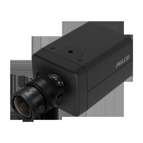 pelco sarix pro 3 box camera