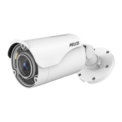 pelco sarix pro 3 bullet fixed ip camera