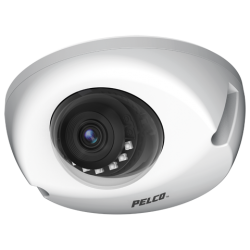 pelco sarix pro 3 fixed ip wedge camera