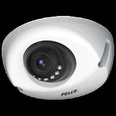 pelco sarix pro 3 fixed ip wedge camera