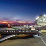 fresno airport terminal