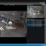pelco loitering video expert capture