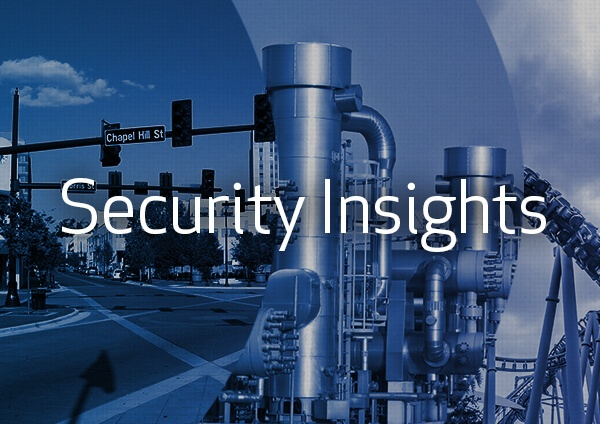 Welcome to Security Insights