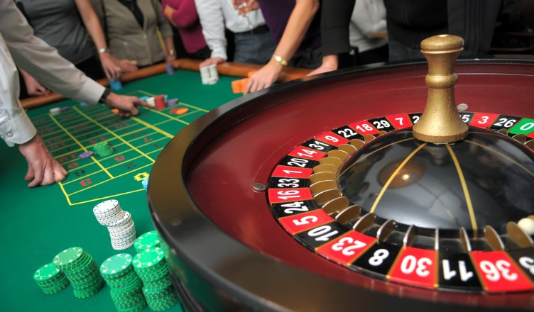 Tracking Undesirable Behavior in Casinos