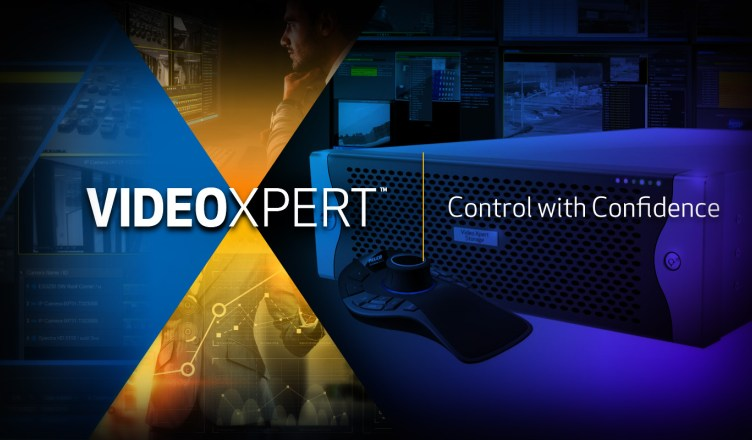 Here's How Any Industry Can Boost Security with Pelco's VideoXpert