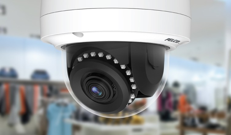A New Generation: Meet the Camera Series that Keeps Healthcare Environments Secure