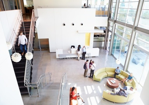 Security for Commercial Spaces: Does Your Current Strategy Need an Upgrade?
