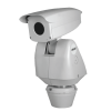 Sarix ® Thermal Fixed & PTZ IP Cameras
