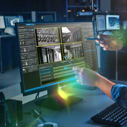 pelco-video-management-end-to-end-solutions
