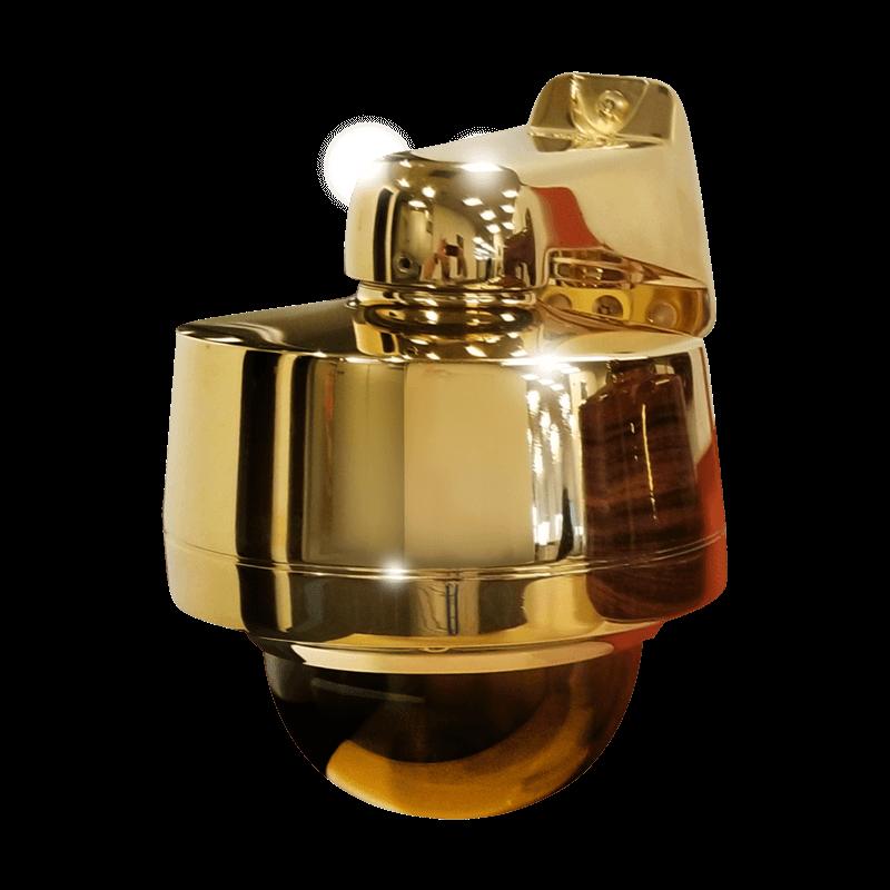 pelco-gold-dome