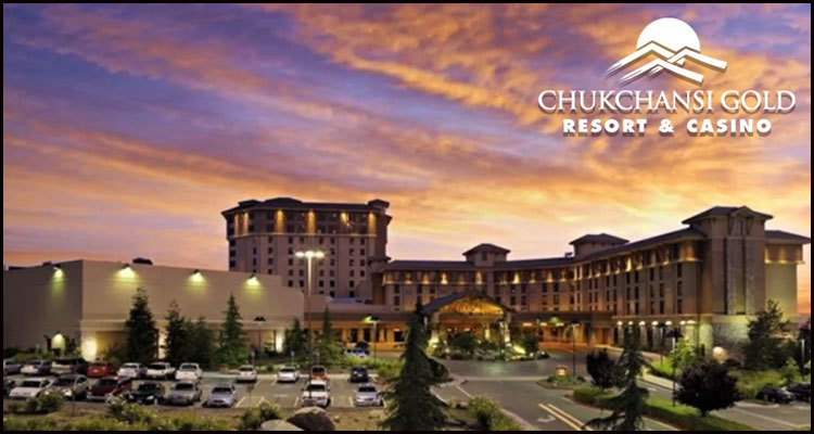 Case Study | Chuckchansi Gold Casino and Resort