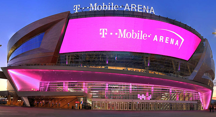 Case Study | T-Mobile Arena