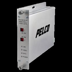 pelco FTV10D1 fiber transmitter
