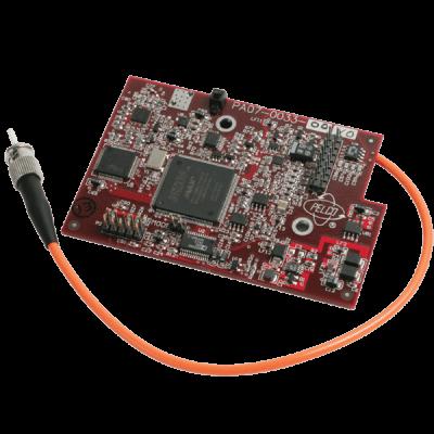 pelco FS85011A fiber transmitter