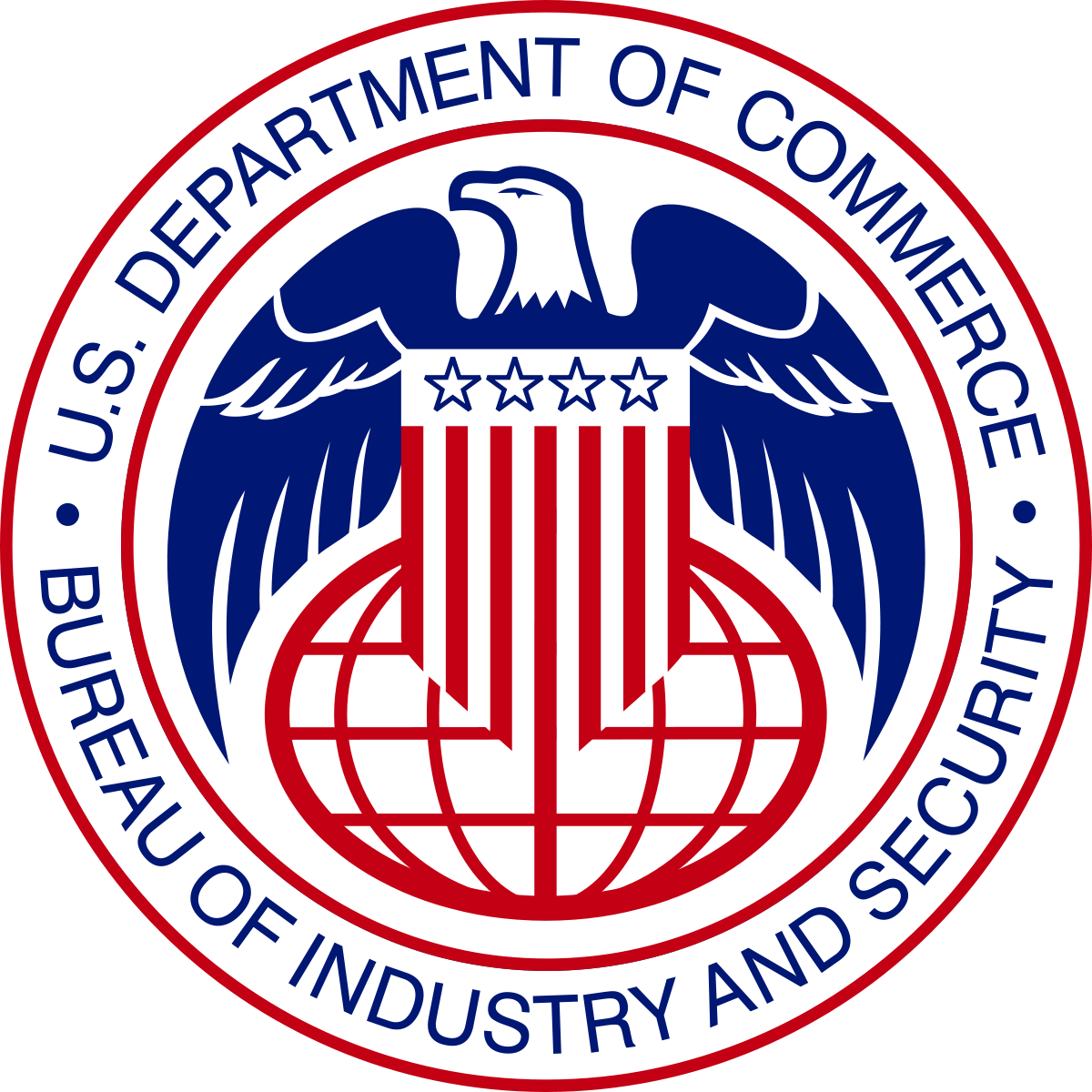 US Commerca Dpt