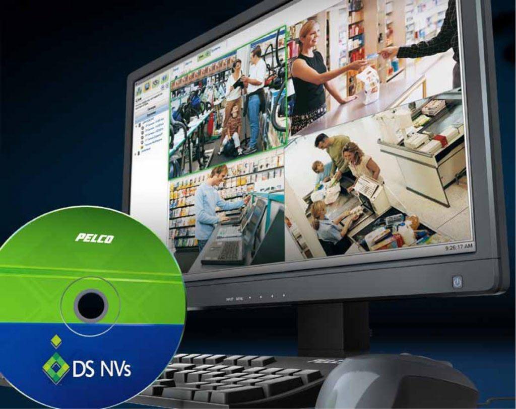 Digital Sentry-NVs Video Management Software