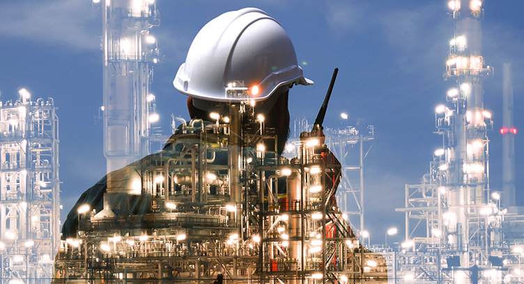 5 Video Surveillance Best Practices: Oil & Gas