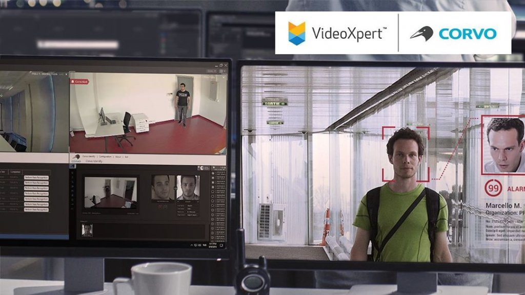 videoxpert-corvo-pelco-partner-integration