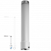 Pendant Mount Pipe Extension, Length 300mm.