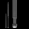 pelco telescoping pole extension